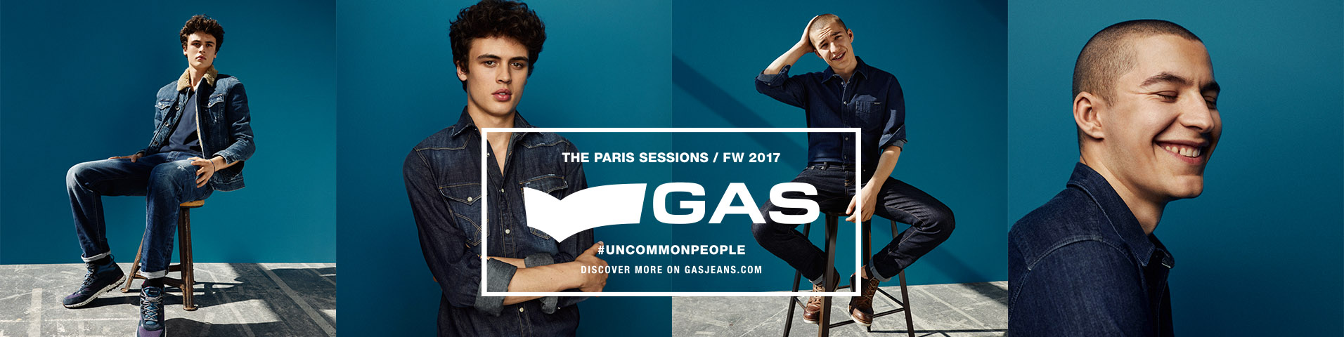 Gas New Collection