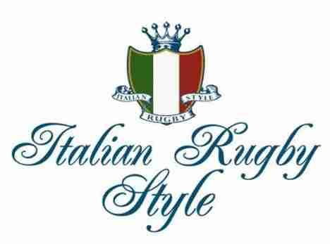 Italian Rugby Style