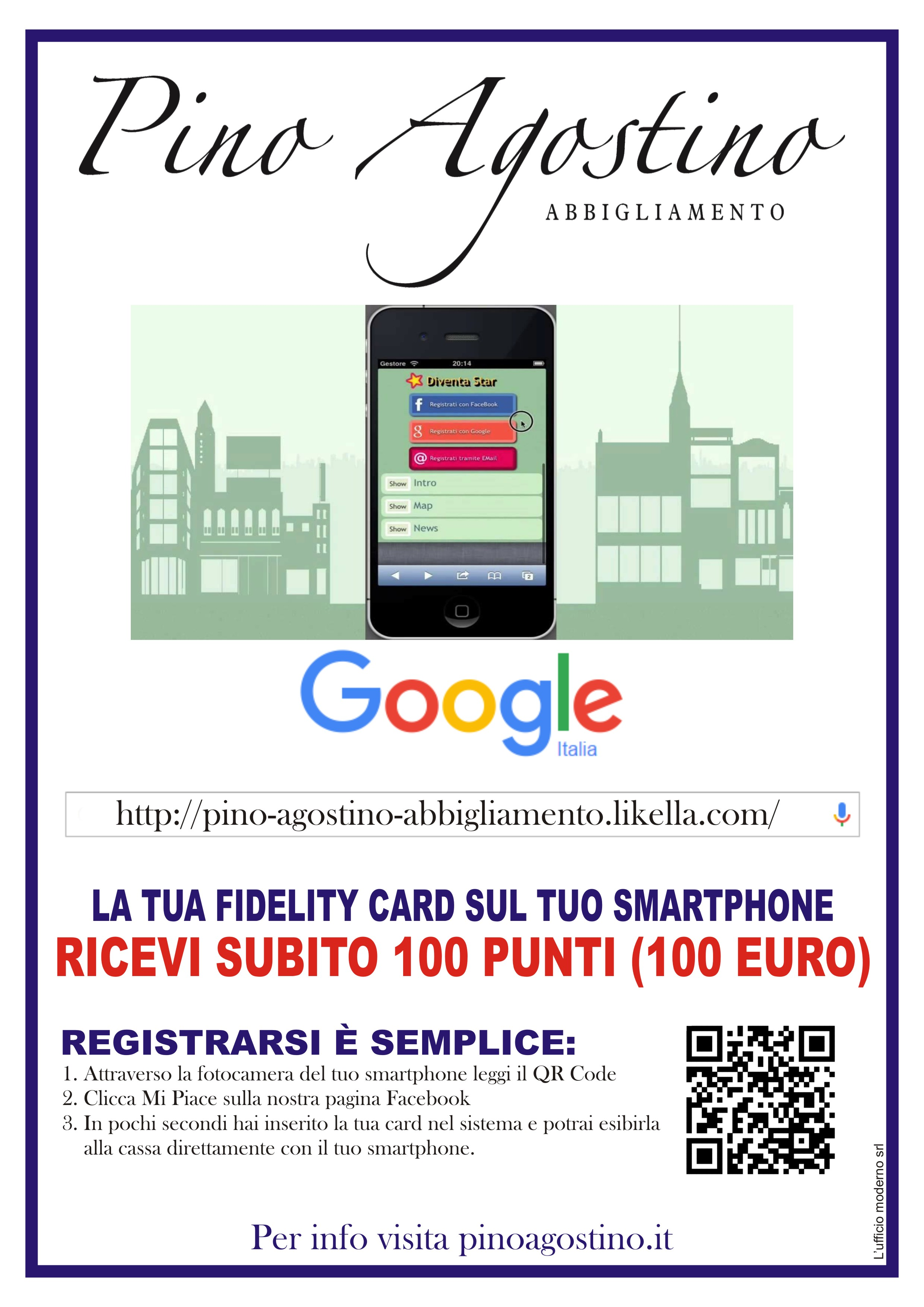 Card Virtuale